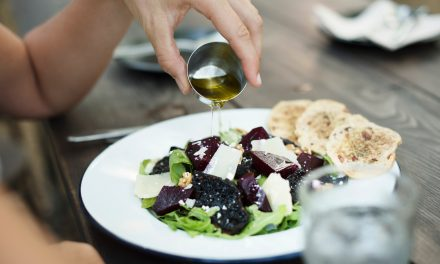 Mediterranean Diet and Its Impact on Aging