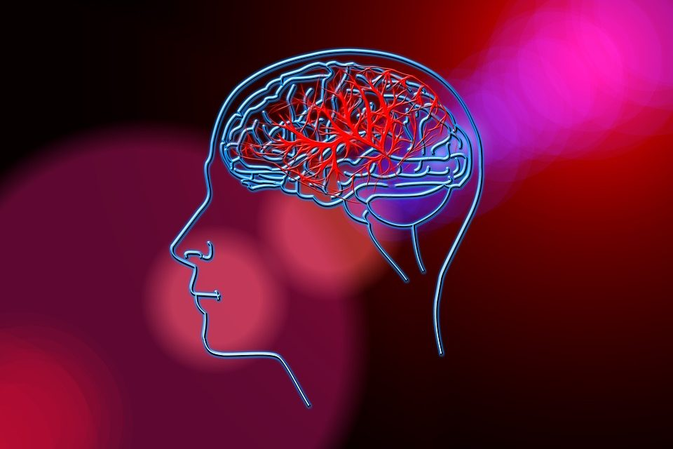Can Stroke Actually Cause Depression?
