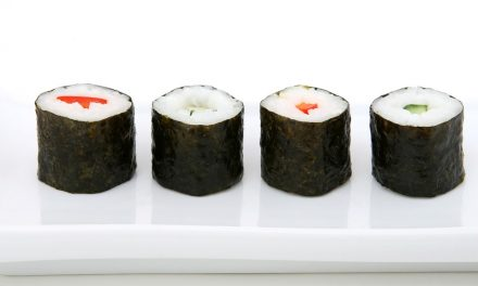 Japanese Diet Can Reduce Risks of Heart Disease