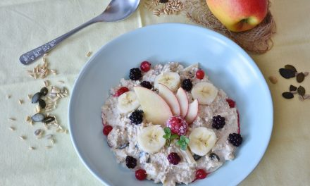 Nutritious Foods for Older Adults With No Teeth