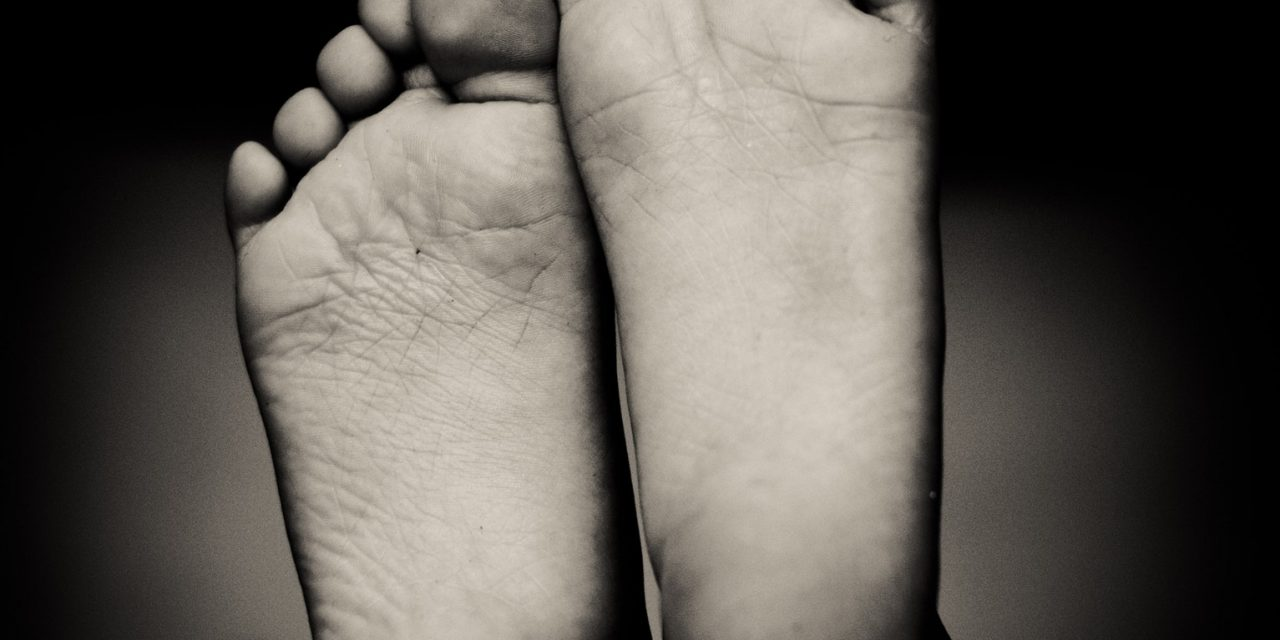 How to Help Older Adults Treat Plantar Fasciitis