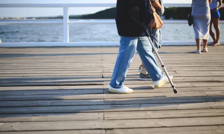 How to Reduce Risk of Hip Fractures in Aging Adults