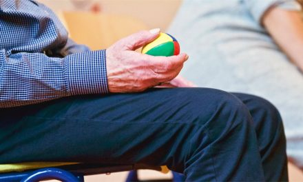 Best Seated Exercises for Older Adults