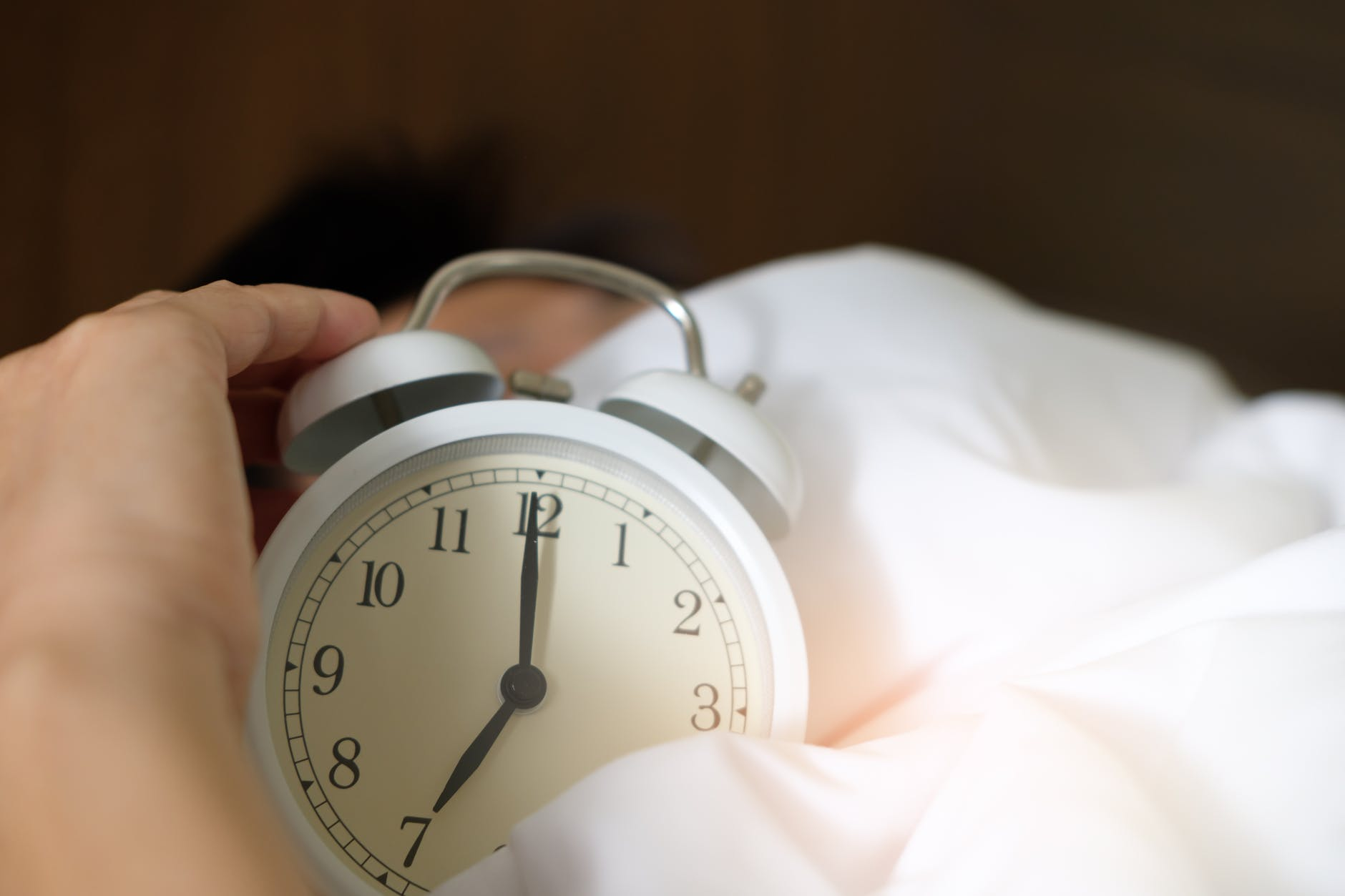 Why Family Caregivers Need to Get Adequate Sleep