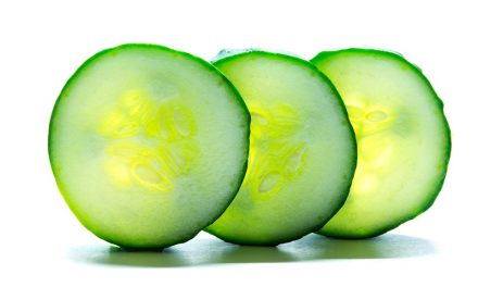 Why Older Adults Should Eat Cucumbers