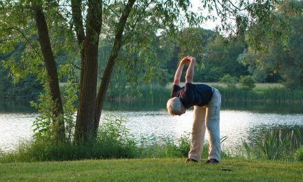 Fall Prevention Exercises: How to Maintain Your Balance