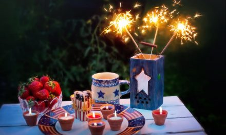 4th of July Ideas for Activities With Seniors
