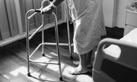 5 Balance Exercises for Older Adults Using a Walker