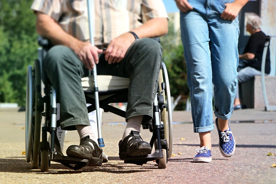 Restless Legs Syndrome in Older Adults