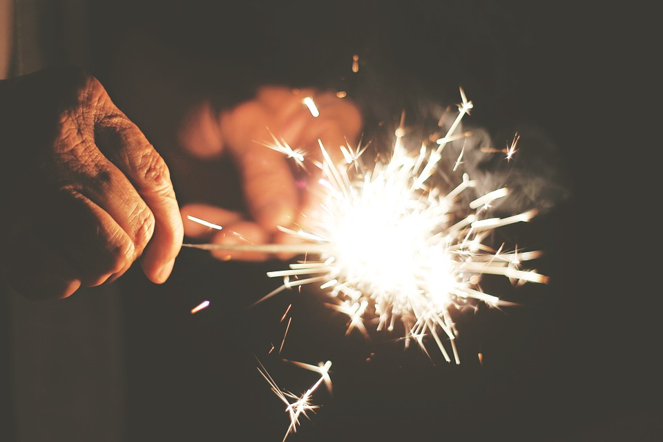 Tips for July 4th Fun with Elderly Loved Ones