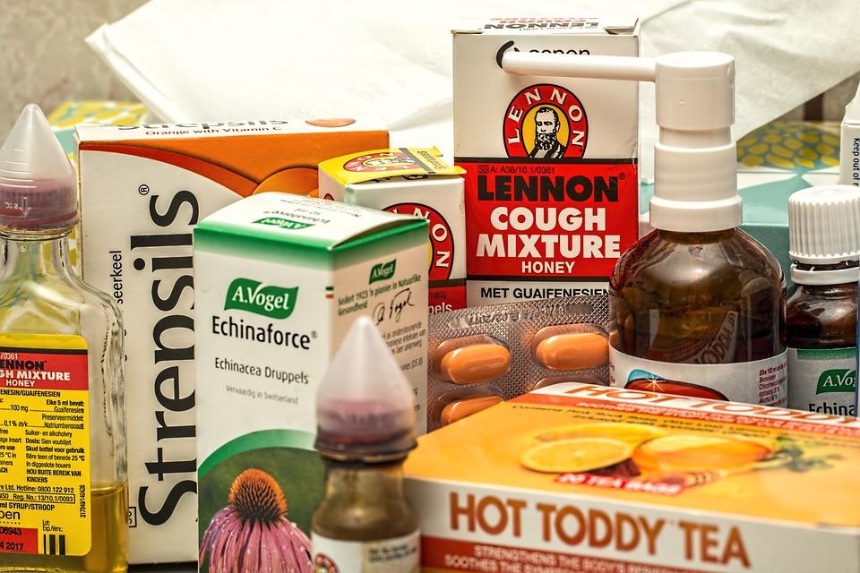Ways to Prevent Pneumonia in Seniors