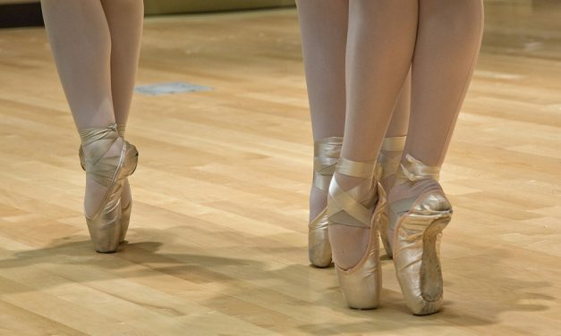 Benefits of Ballet for Older Adults