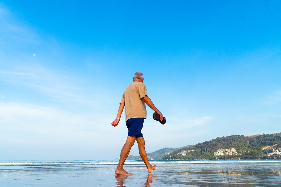 Four Tips For Safe And Sound Senior Travel