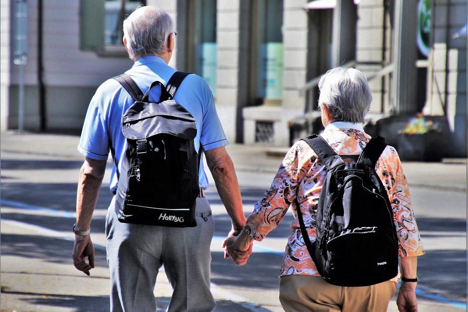 Four Tips for Safe and Sound Senior Travel