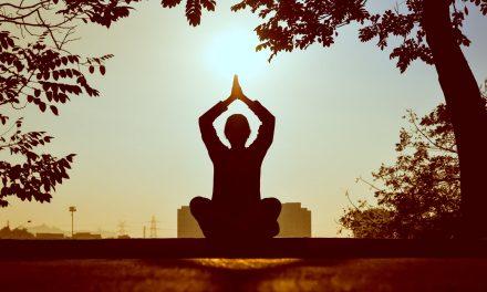 Health Benefits of Meditation for Seniors