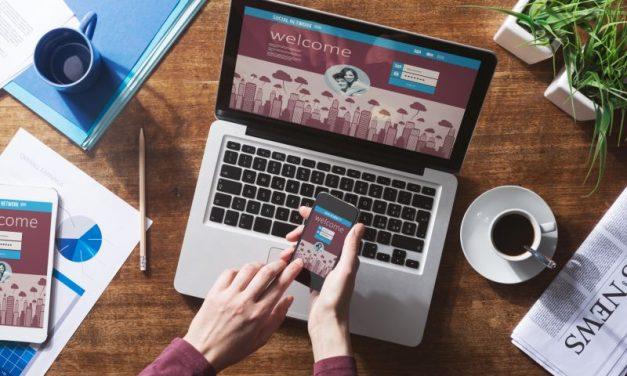Importance of Websites for Homecare Startups