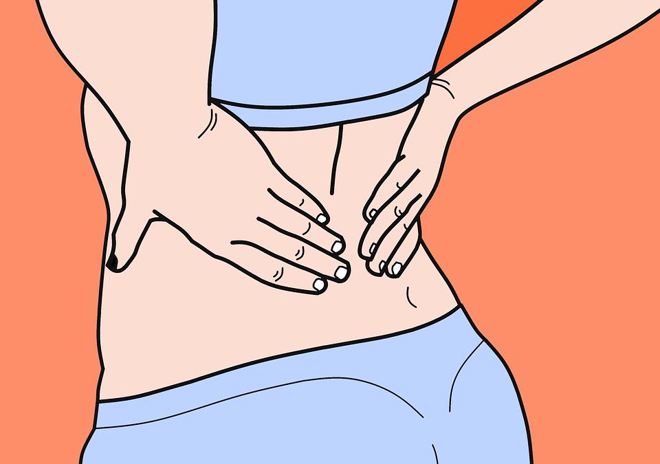 Shoulder and Upper Back Pain in Older Adults