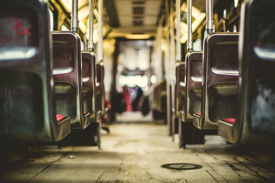 Top Problems Seniors Face With Transportation