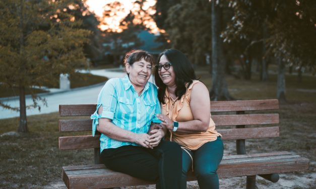 How to Become a Better Caregiver