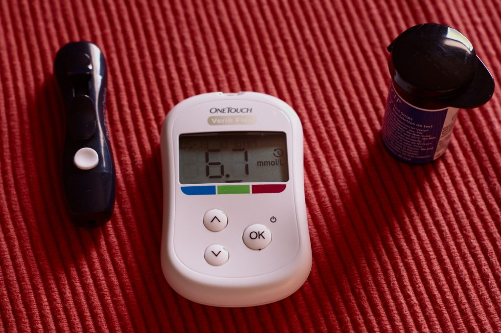 Diabetes and Hot Weather: Tips for Staying Safe
