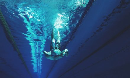 Health Benefits of Swimming for Older Adults