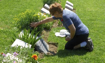 Caregiver Depression After Death