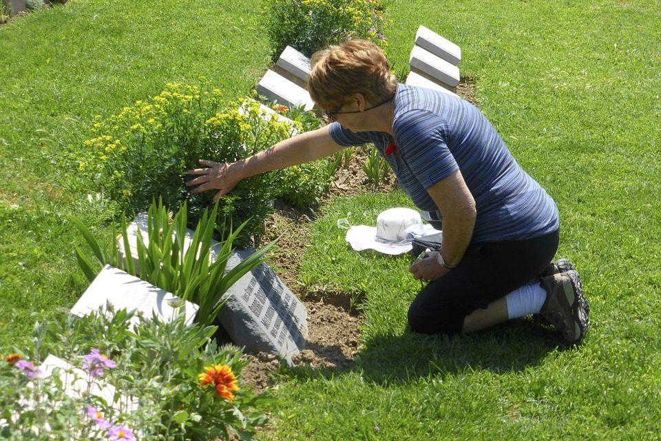 Caregiver Depression After Death