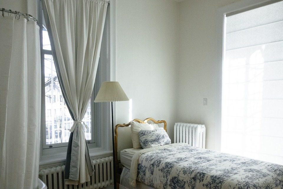 How to Prevent Older Adults From Falling Out of Bed