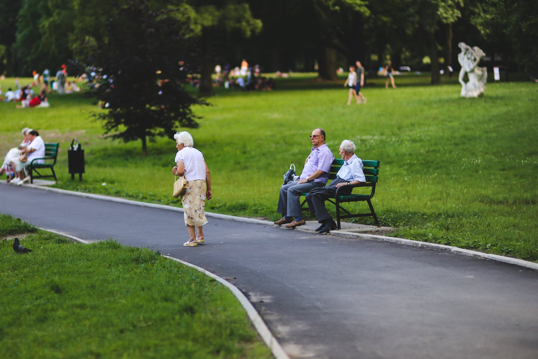 The Pros & Cons of Seniors Retiring Early