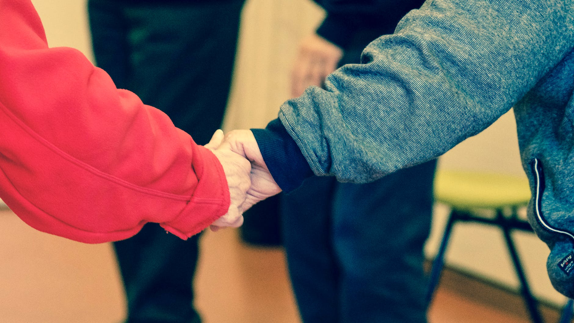 What Seniors Should Know About Hand Health?