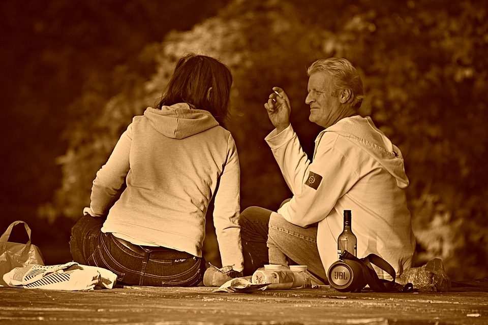 Activities for Seniors With Limited Vision