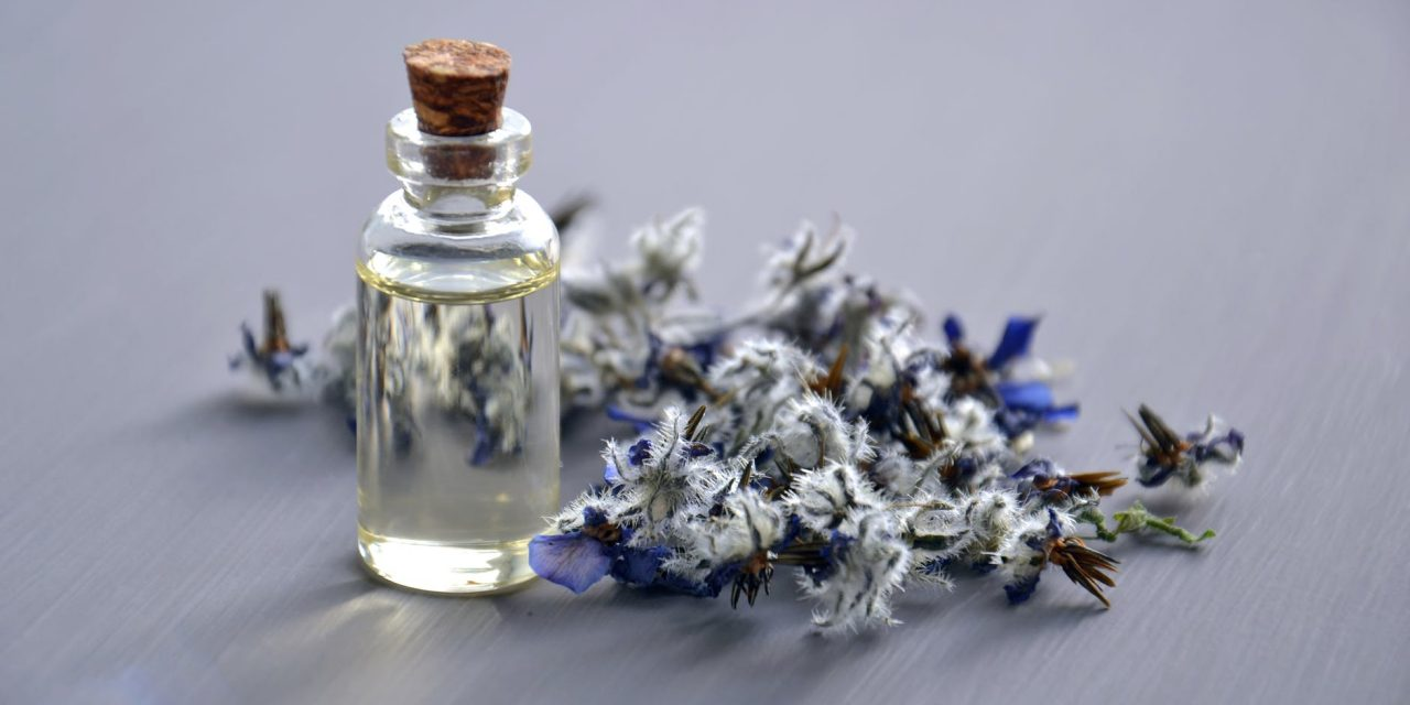 How Aromatherapy Can Help Alzheimer's Patients
