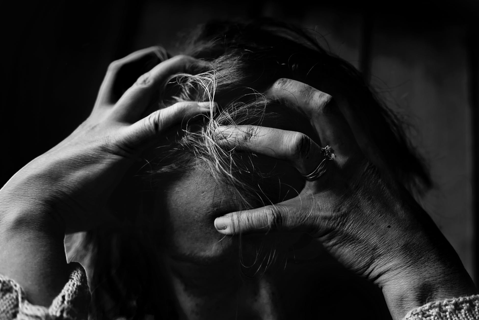 How Caregiver Burnout Affects Family Relationships 1