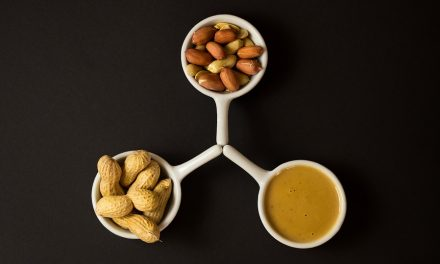 Is There a Connection Between Alzheimer's & Peanut Butter?