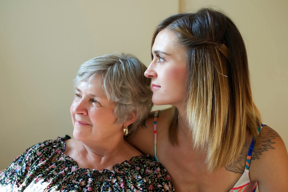 Why Aging in Place Benefits Seniors 1