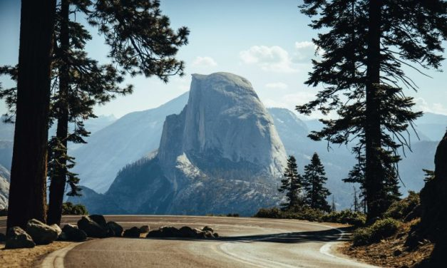 What Is the National Parks Senior Pass?