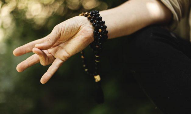 Can Meditation Slow Down Cognitive Decline?
