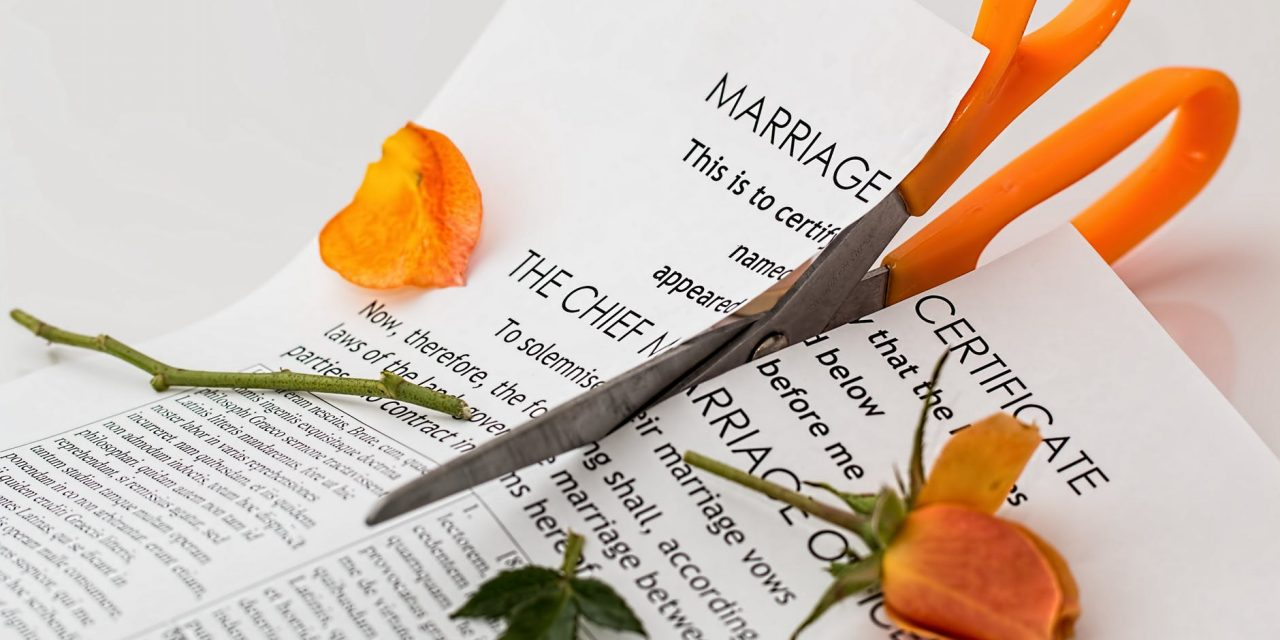 3 Reasons Why Seniors Are Getting Divorced