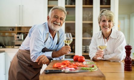 How Seniors Can Increase Energy Levels