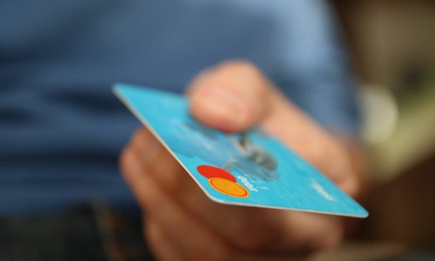 Why Are Seniors Dealing with Credit Card Debt?