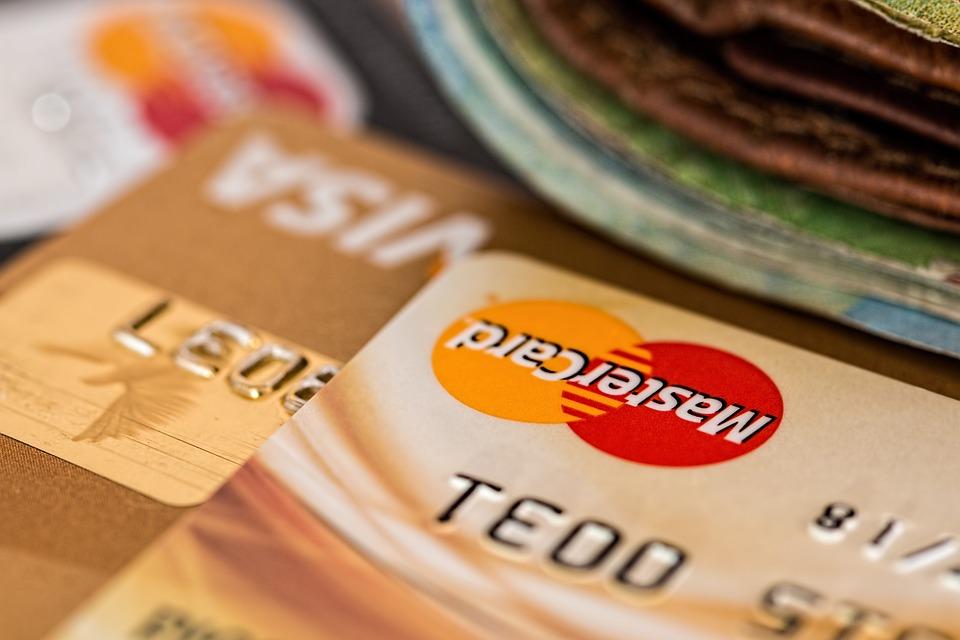 Seniors Dealing with Credit Card Debt