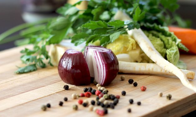 Top 10 Health Benefits of Onions