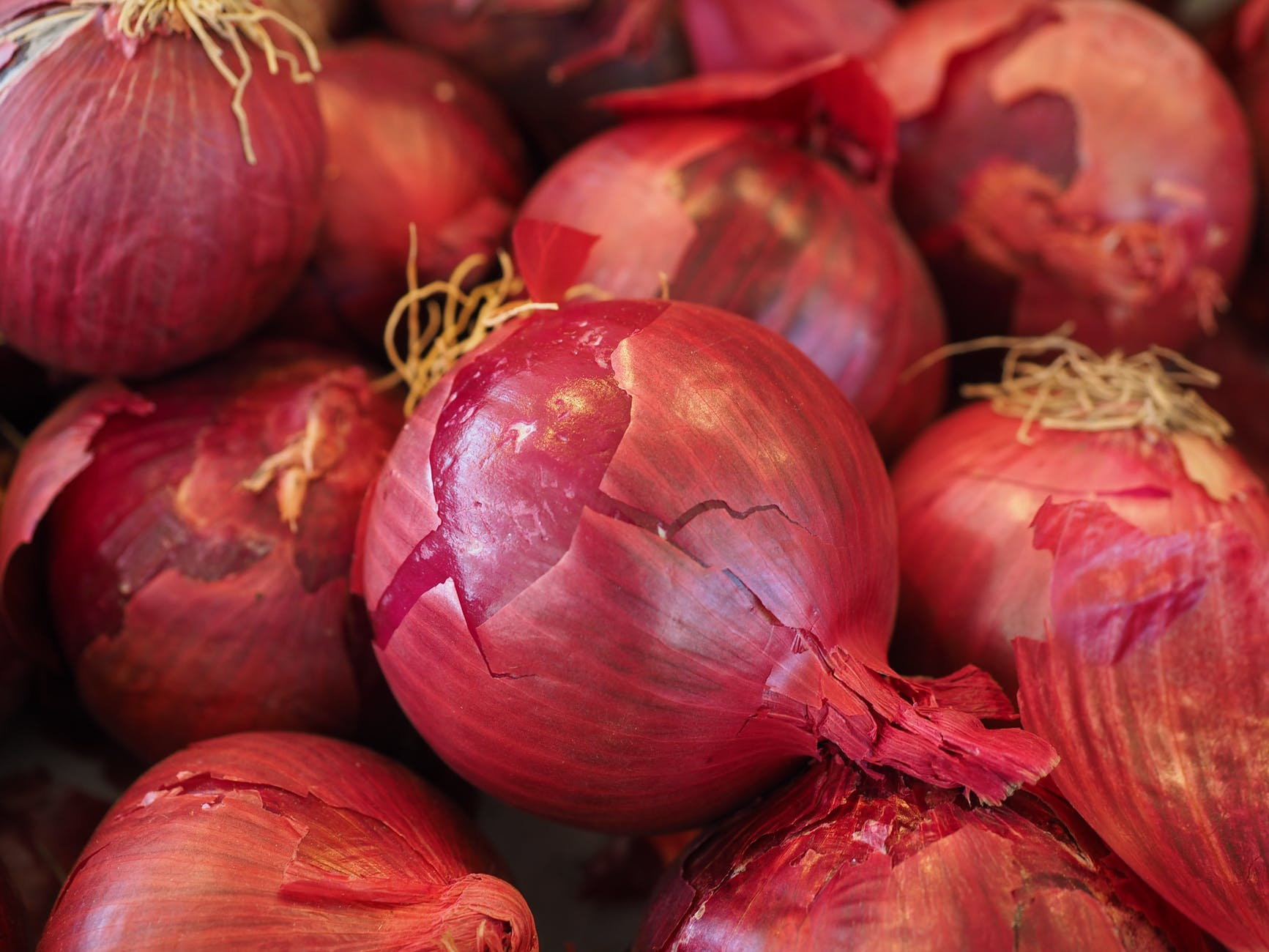 Top 10 Health Benefits of Onions 4