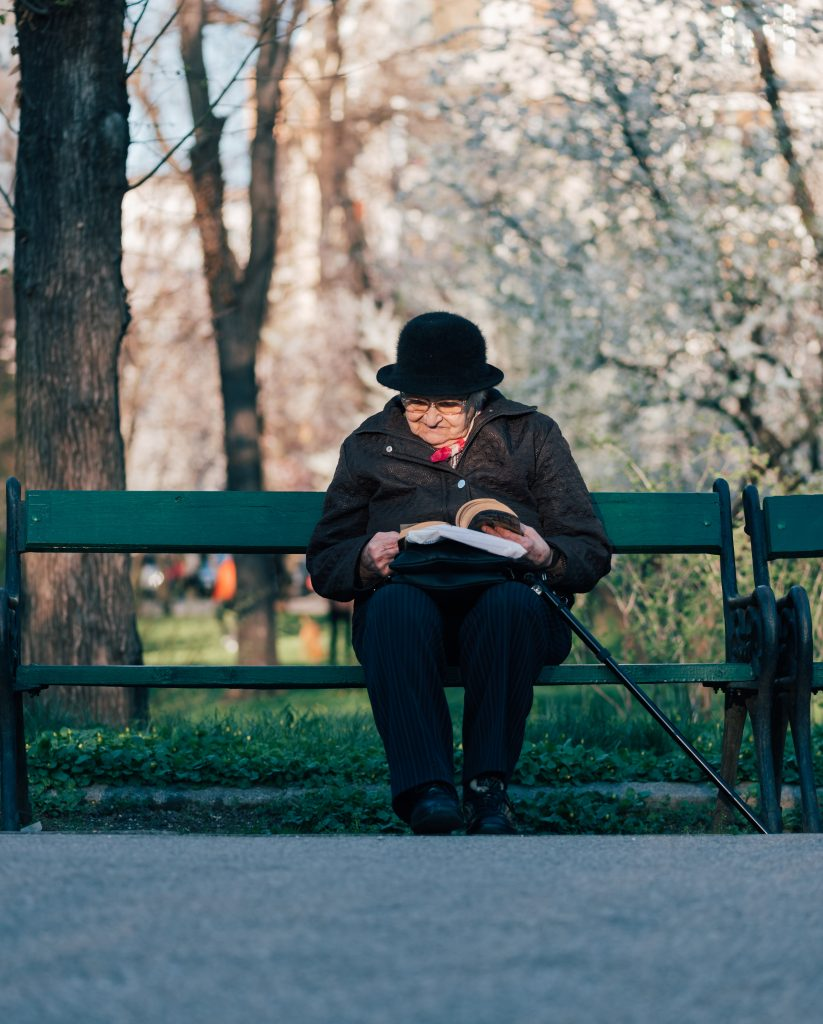 beating social isolation