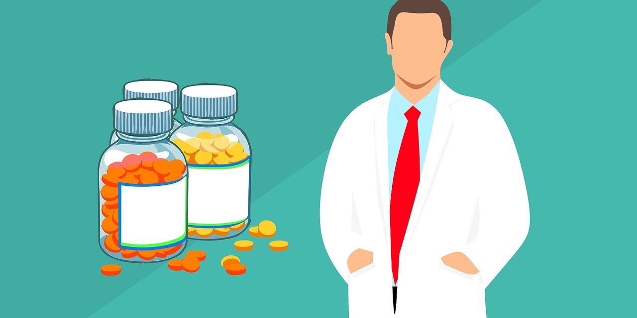 What Questions to Ask a Pharmacist