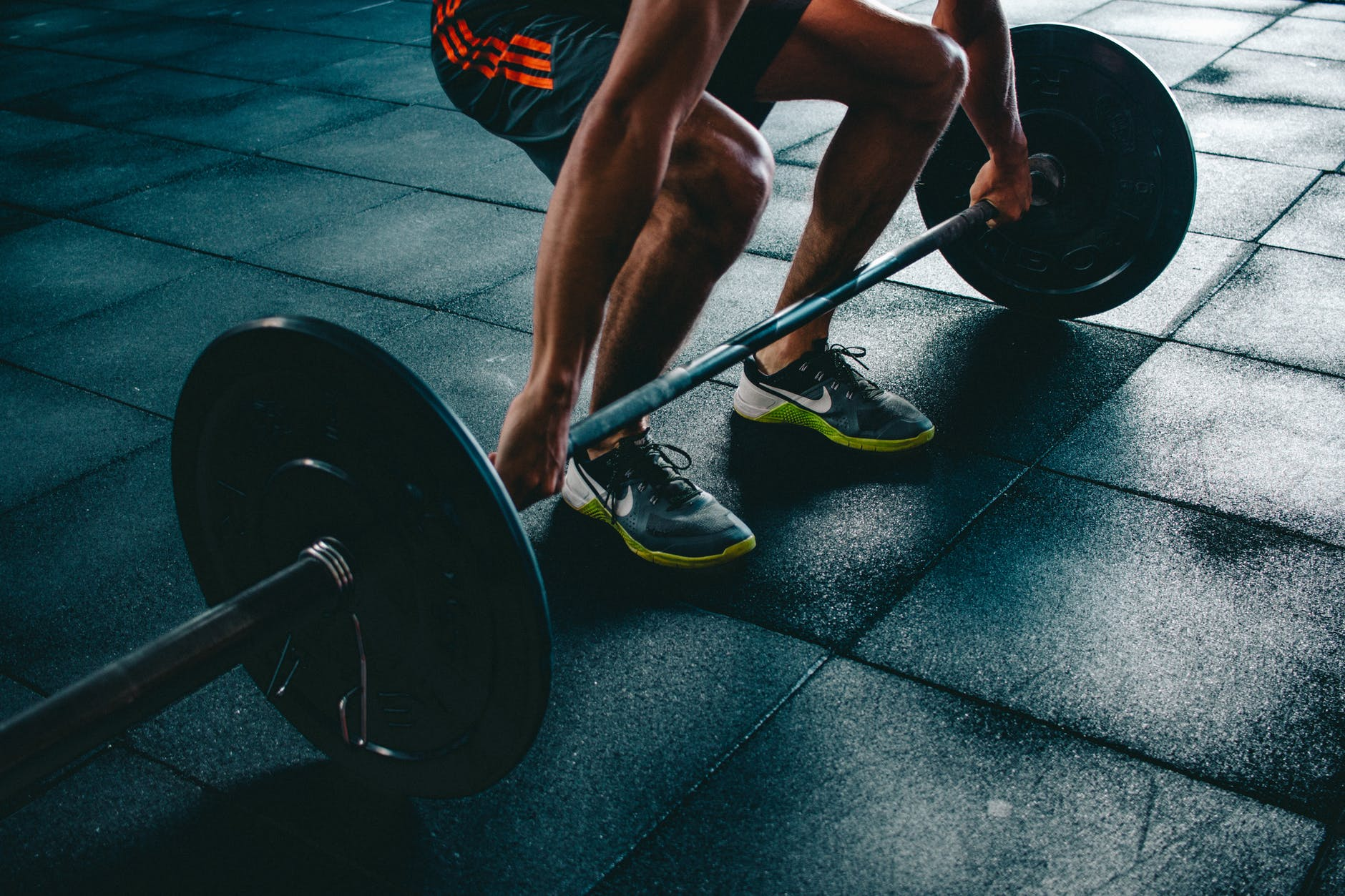 3 Reasons Why Weight Training for Seniors is Recommended