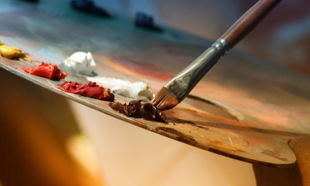 How Art Benefits Seniors