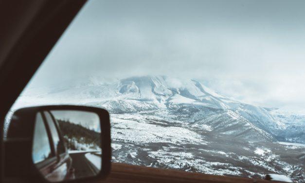 Winter Driving Tips for Seniors