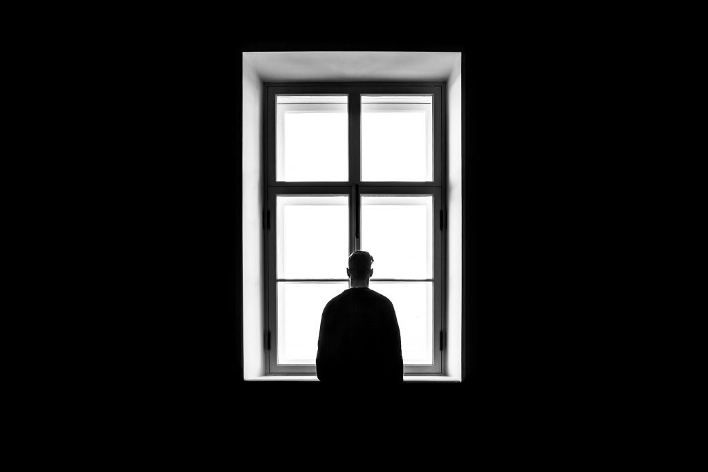 overcoming caregiver loneliness