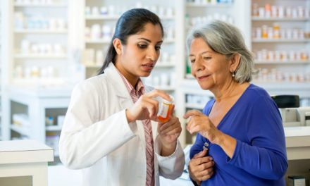Senior Medication Safety: 9 Important Questions to Ask the Pharmacist